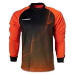 Vizari Sanremo Goalkeeper Jersey (Orange)