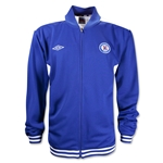 Cruz Azul 2012 Fan Jacket