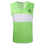 Select Over-Vest Training Bib (Green)