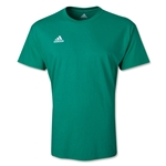 adidas Rush T-Shirt (Green)