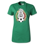Mexico Crest Women's T-Shirt