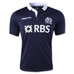 Scotland 2014 Home Rugby Jersey