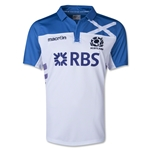 Scotland 13/15 Alternate Rugby Jersey