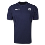 Scotland Rugby Supporters Dry T-Shirt