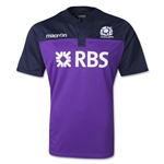 Scotland 13/15 Training Rugby Jersey
