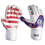 Select US Flag 33 FP Glove