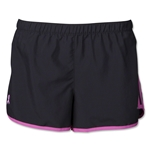 adidas Women's BCA Pink Ribbon Short (Black/Pink)