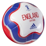 England 2014 FIFA World Cup Capitano Ball