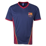 Barcelona Performance Training Top