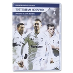 Tottenham Hotspur 12/13 Season Review