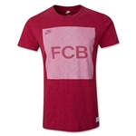 Barcelona Covert Block T-Shirt