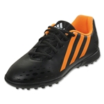adidas Freefootball X-ite Junior Samba Pack (Black/Solar Zest/Running White)