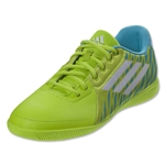 adidas Freefootball SpeedKick Samba Pack (Solar Slime/Running White/Samba Blue)