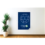 2006 FIFA World Cup Germany Poster Wall Decal