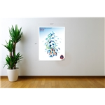 2018 FIFA World Cup Russia(TM) Sochi English Wall Decal