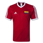 Colombia Tabela 14 Jersey (Red/White)