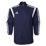 adidas Condivo 14 Training Jacket (Navy/White)