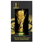 2014 FIFA World Cup Brazil(TM) Trophy Replica