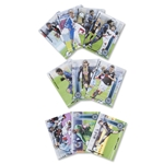 Philadelphia Union 2013 Team Card Set