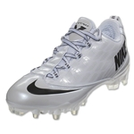 Nike Zoom Vapor Carbon Fly 2 TD (White/Metallic Dark Gray)