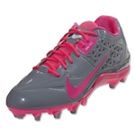 Nike Women's Speedlax 4 (Stealth/Pink Flash)