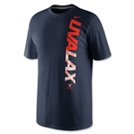 Virginia Lax Dri-FIT Cotton Practice T-Shirt 1.3
