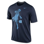 North Carolina Lax Dri-FIT Legend T-Shirt 1.3