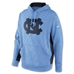 North Carolina Lax PO KO Practice Hoody 1.3