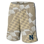 Navy Lax Digital Training Short 1.3