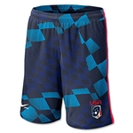 USA Lax Digital Training Short 1.3