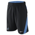 Johns Hopkins Lax Woven Short
