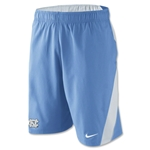 North Carolina Lacrosse Woven Short
