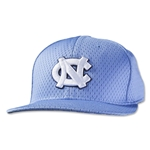 North Carolina Lax True Dri-FIT Mesh Practice Cap