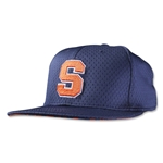 Syracuse Lax True Dri-FIT Mesh Practice Cap