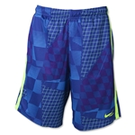 Nike Lax Print Short 1.3 (Royal)