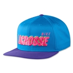 Nike Lax Vintage SSC Adjustable 1.3 Cap (Royal)