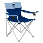 Sporting Kansas City Big Boy Chair