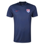 USA Prematch Training Shirt