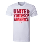 USA Type T-Shirt