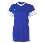 Nike Women's Academy 14 Training Top (Roy/Wht)