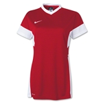 Nike Women's Academy 14 Training Top (Sc/Wh)
