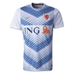 Netherlands 2014 Prematch Training Top