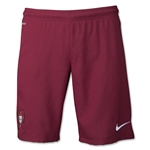 Portugal 14/15 Home Soccer Short