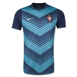 Portugal 2014 Prematch Training Shirt