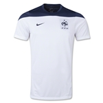 France 2014 Training Jersey