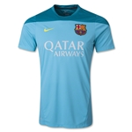 Barcelona Training Top