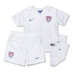 USA 14/15 Infant Home Soccer Kit