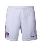 USA 2014 Youth Home Soccer Short