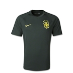 Brazil 14/15 Youth Third Soccer Jersey