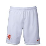 Netherlands 14/15 Youth Home Soccer Short
